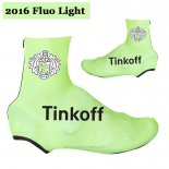 2016 Saxo Bank Tinkoff Couver Chaussure Ciclismo Vert