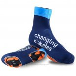 2018 Changing Diabetes Couver Chaussure Ciclismo
